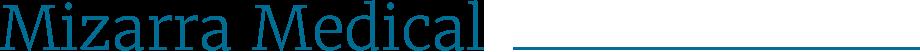 Mizarra Medical - Logotype